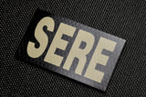 Infrared SERE Patch