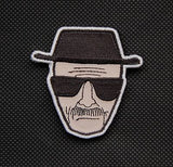 Breaking Bad Heisenberg Morale Patch