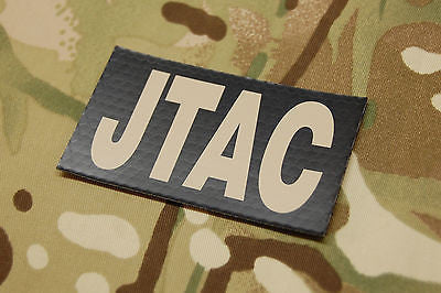Infrared JTAC Patch