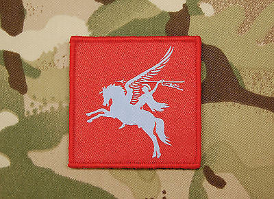 1 PARA Special Forces TRF Patch
