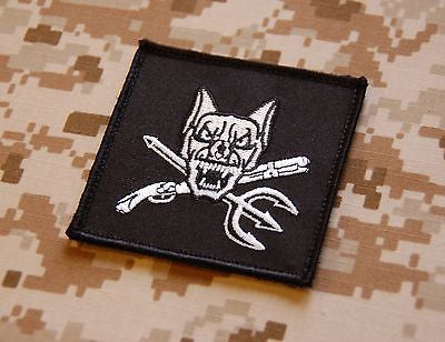 NSW Dog Handler Morale Patch