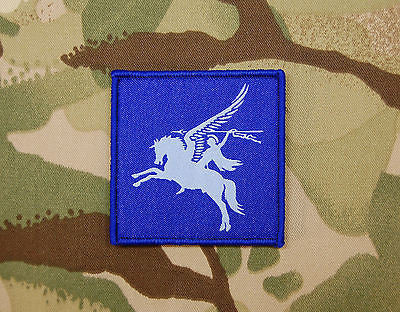 2 PARA 16 Air Assault Brigade TRF Patch