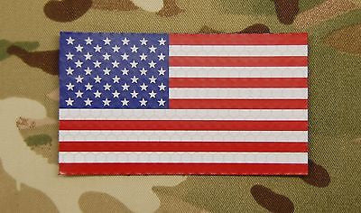 US Punisher Flag 3D PVC Morale Patch