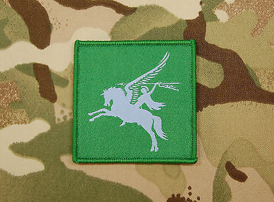 3 PARA 16 Air Assault Brigade TRF Patch