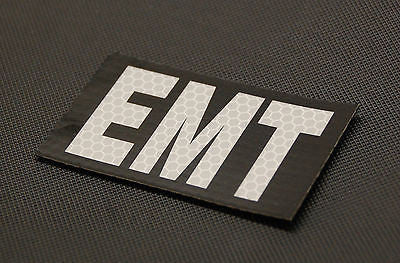 IR Reflective SOLASX EMT Patch