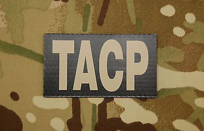 Infrared TACP Patch