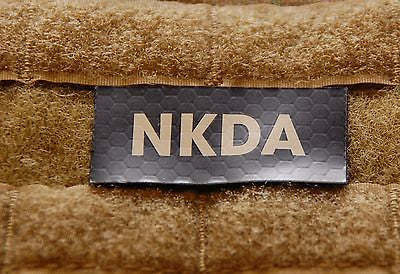 Infrared NKDA Blood Type Patch
