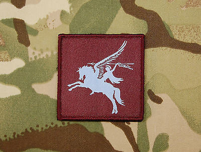 16 Air Assault Brigade Patch Set