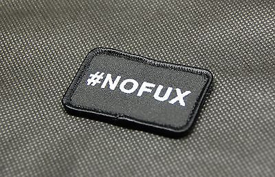 #NOFUX Morale Patch