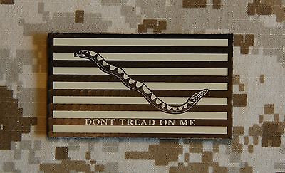 Infrared First Navy Jack Patch