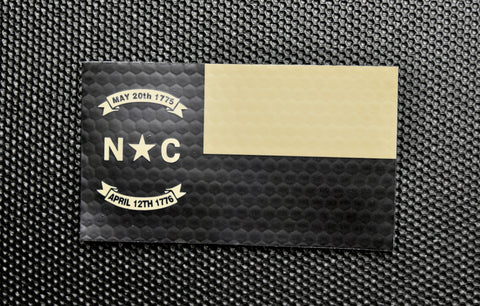 Infrared NKA Blood Type Patch
