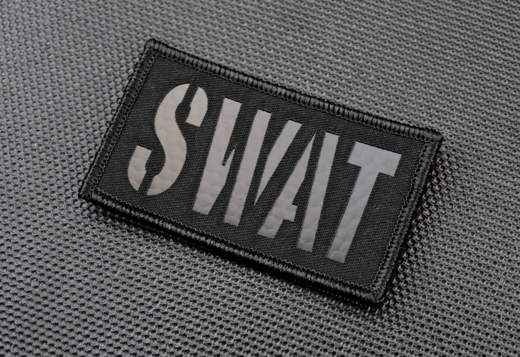 Infrared Blackout SWAT Patch
