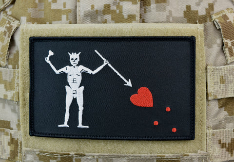 THIS IS MY SAFETY SIR Morale Patch Everyday No Days Off ENDO Blackhawk Down