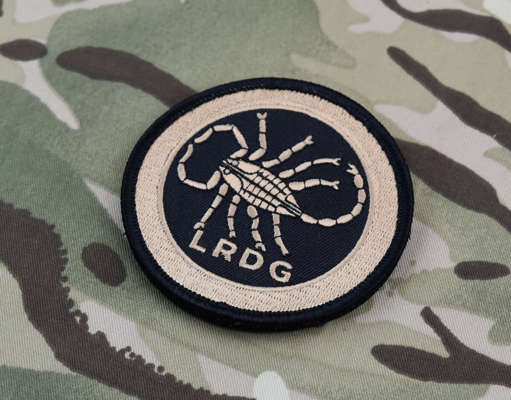 Other Militaria Militaria Latest Collection Of Us Search And Rescue Tab Uniform Patch Badge With Velcro ® Multicam