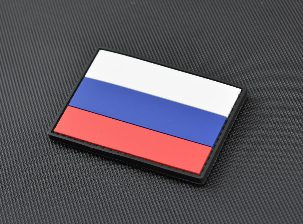 Russian Patch Set