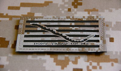 Infrared NWU Type II / AOR1 First Navy Jack Patch