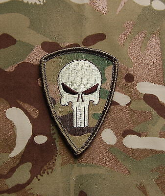 Collectibles Latest Collection Of Us Search And Rescue Tab Uniform Patch Badge With Velcro ® Multicam Other Militaria