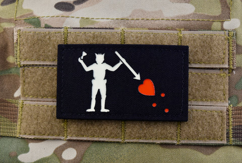 SERE Infrared Multicam Call Sign Patch
