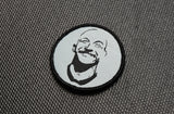Tom Hardy Bronson Woven Morale Patch