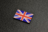 Mini UK IR SOLAS Flag Patch