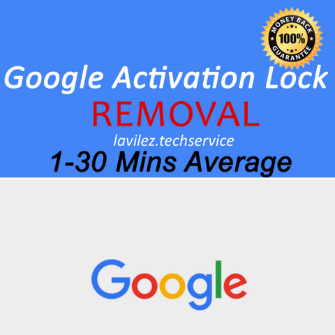 Google Account Removal for Samsung Devices (Over the phone customer service)
