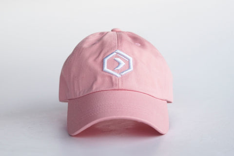 Fitnetics Arrow Dadhat - Pink