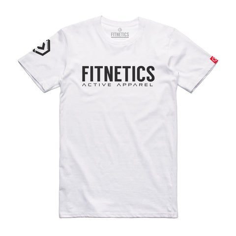 Original Performance Tee -  White