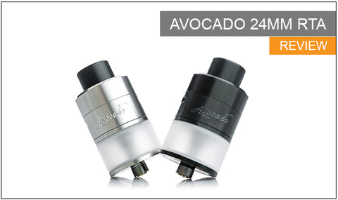 Avocado 24mm RTA Australia