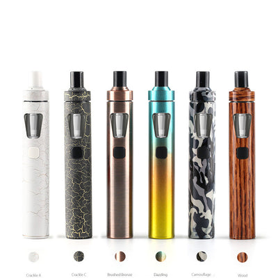 Ego AIO Kit New Colours Australia