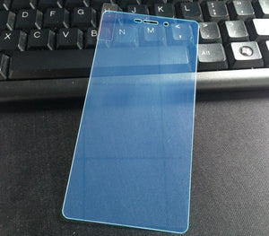 0.26mm Fingerprint Proof Frosted Matte Tempered Glass For Xiaomi Redmi 3 Xiaomi Redmi 3S Phone 5.0 inch Matte Screen Protector