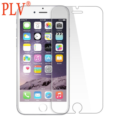 0.26mm For iPhone 6 Glass Toughened Rrotective Film For iPhone 4 4s Tempered Glass For iPhone 5 5s 6s 6Plus Screen Protector