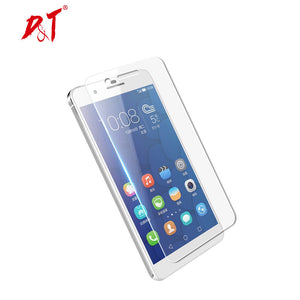 0.28mm 9H Tempered Glass Film For Huawei Honor 7 7i Honor 6 6 Plus Honor 5X 4X 3X Honor 8 v8 3C 4 4C Premium Screen Protector