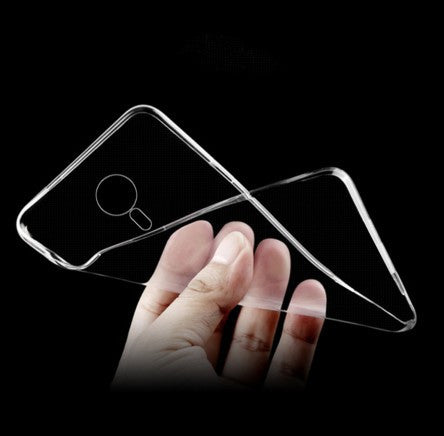 04 For Meizu M3s Mini Simple And Fashion Transparent TPU Soft Gel Cover Case on M3 S M 3 3S M688C M688M M688Q M688U Y685C