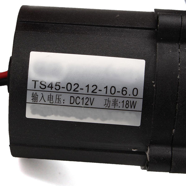 1 2 inch Brushless Homebrew Water Pump DC 12V Circulation Homebrew Water Pump Food Grade With Connectors