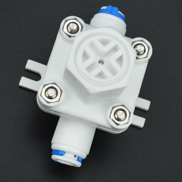 "1 4"" Pressure Regulator RO Water Purifier Parts Water Pressure Switch 1 4'' Connection Regulator Valve Reducing Pressure Valve"