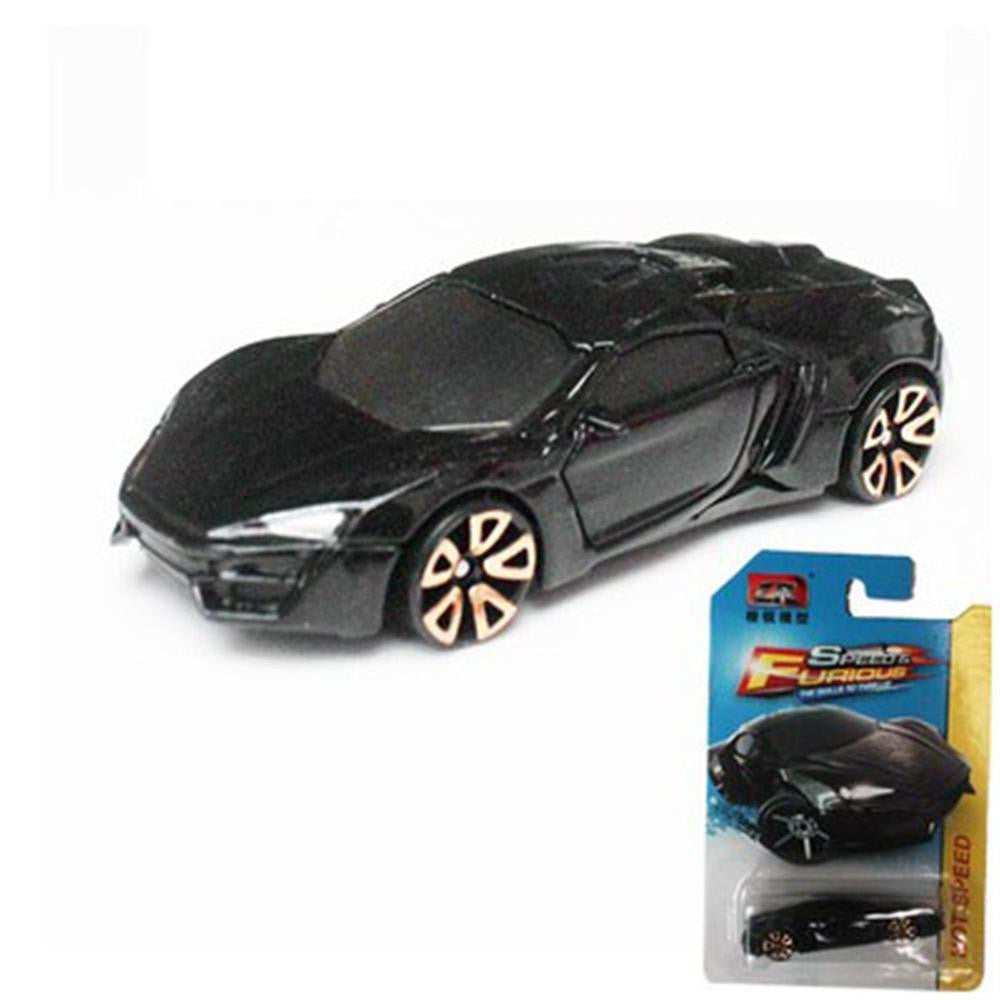 1 64 Hot Wheels Cars Toy Fast And Furious Diecast Pocket Car Models Fo Etzetra