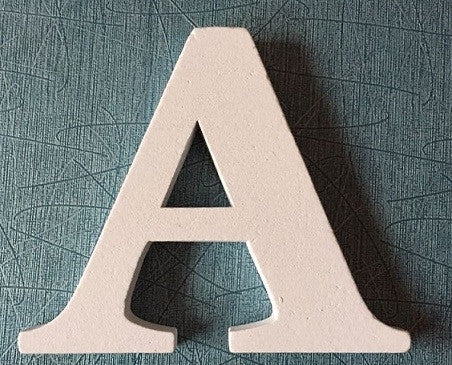 1 PCS Home Decoration Wood Wooden Letter Alphabet Word Free Standing Wedding Part Birthday XP0074