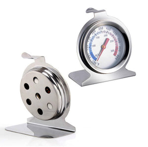 1 pc Food Meat Temperature Stand Up Dial Oven Thermometer Gauge Gage Hot Worldwide