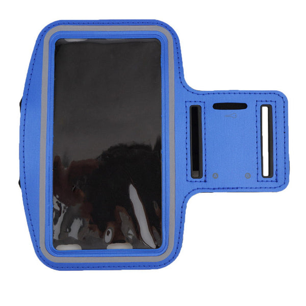 1 pcs 175*100*4 mm Premium Running Jogging Sports GYM Armband Case Cover Holder for 5.5 inch iPhone 6 Plus Hot Sale