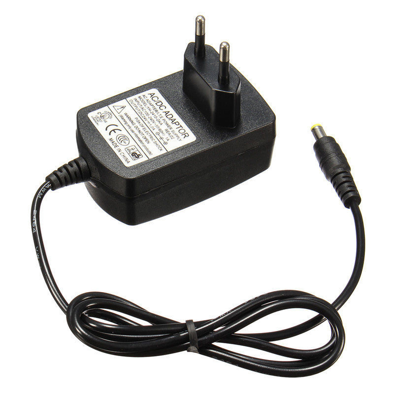 1 PCS Black Super Ultrasonic Mist Maker Plug Power adapter Home Appliance Parts Plug