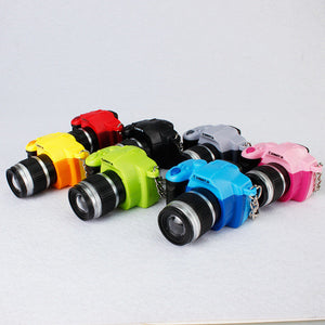 1 Pcs New Fashion Doll accessories Camera for barbie doll DIY Camera for BJD Doll 1 6 Free shipping