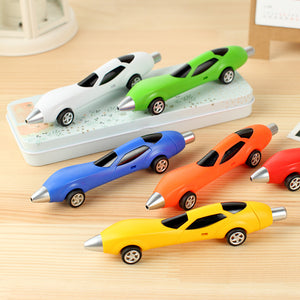 1 Pcs Random Color Classic Toys Cars Ballpoint Pens Diecasts & Toy Vehicles Multicolor Cars for Children Diecast Toy Vehicles