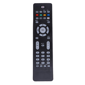 1 Pcs Replace remote control suitable for philips TV smart lcd led RC1683801 01 RC2023601 RC2034301 01 RC8205