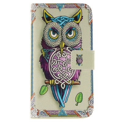 10 Fashion Patterns Flip Case for Samsung Grand Prime G530 Leather Cover for Samsung Galaxy Grand Prime Case Coque Fundas Capa