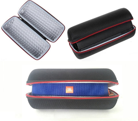 100% Brand New PU Carry Travel Protective Speaker Cover Case Pouch Bag For JBL Charge 3 Charge3 Wireless Bluetooth Speaker