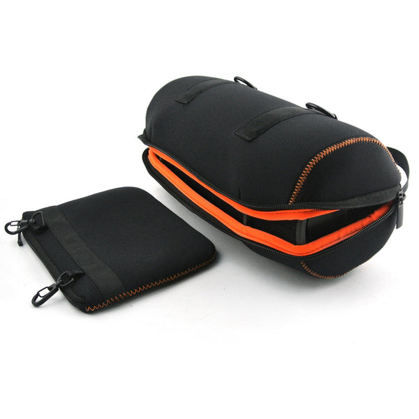 100% Brand New Russia Storage Travel Carrying Soft Case Bag For JBL Xtreme Splashproof portable Bluetooth speaker