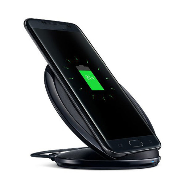 100% Genuine Fast Charger Pad for Samsung Galaxy S7 edge Wireless Charger for Samsung Galaxy S7 S6 edge Plus Note 5 Note7 Cases