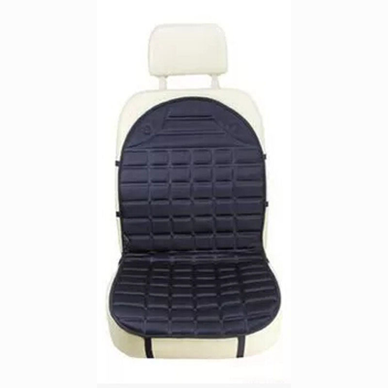12V Heated Car Seat Cushion Cover Seat Heater Warmer Winter Household Cushion cardriver heated seat cushion
