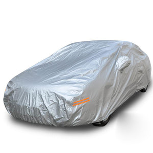 14 Size Car Cover Sun & UV Protection All-Weather Protection Free Shipping