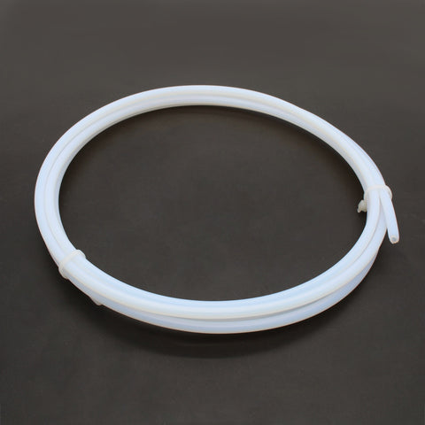 1M PTFE Tube Teflon PiPe to J-head hotend Rostock Bowden Extruder for 3D printer 1.75 filament OD 3mm ID 2mm Freeshipping